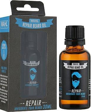 "Масло для бороды ""Востанавливающее"" - Wahl Sterling Beard Oil Repair — фото N1"