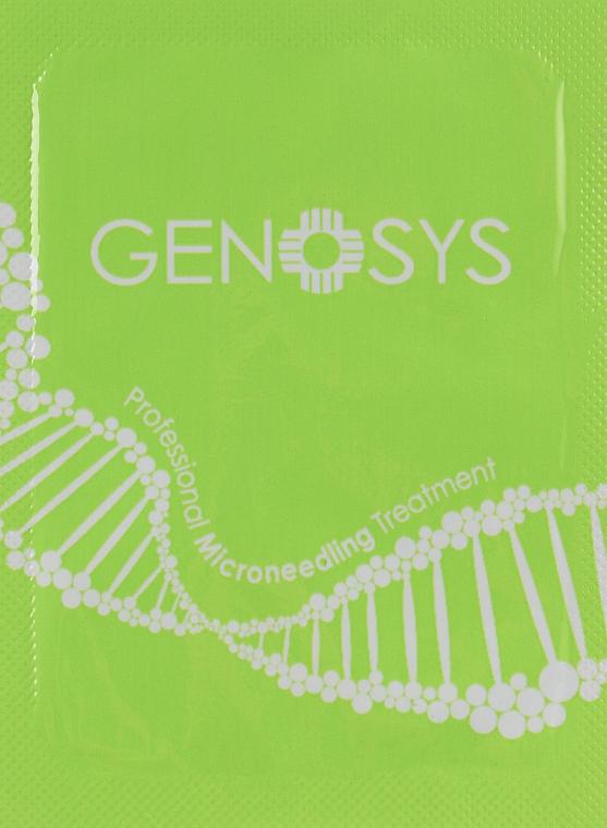 Пилинг-гель для обновления кожи лица - Genosys EPI Turnover Boosting Peeling Gel (пробник)