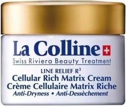 Духи, Парфюмерия, косметика Антивозрастной крем - La Colline Cellular Rich Matrix Cream