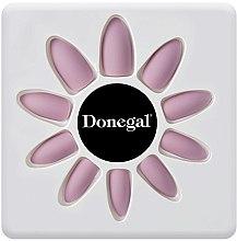 Набор искусственных ногтей с клеем, 3054 - Donegal Express Your Beauty — фото N2