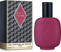 Духи, Парфюмерия, косметика Parfums De Rosine Bois Fuchsia - Парфюмированная вода