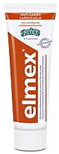 Духи, Парфюмерия, косметика Детская зубная паста, 5-12 лет - Elmex Junior Toothpaste