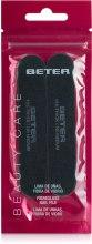 Духи, Парфюмерия, косметика Пилочка для ногтей двусторонняя, стекловолокно, 180/220 гран - Beter Beauty Care
