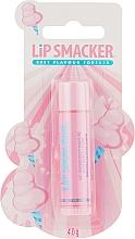 """Духи, Парфюмерия, косметика Бальзам для губ """"Сладкая вата"""" - Lip Smacker Cotton Candy"""
