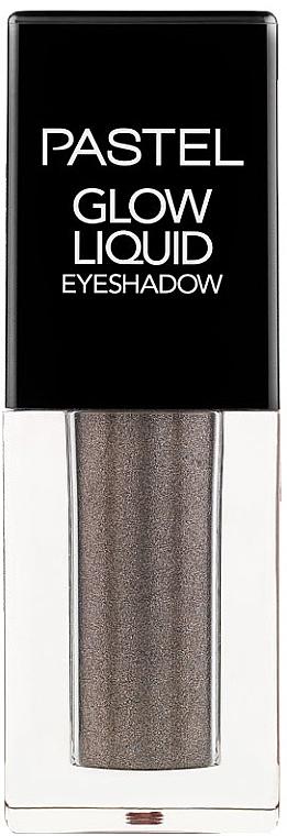 Жидкие сияющие тени - Pastel Glow Liquid Eyeshadow
