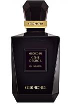 Духи, Парфюмерия, косметика Keiko Mecheri Genie Des Bois - Парфюмированная вода (пробник)