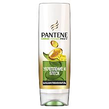"""Духи, Парфюмерия, косметика Бальзам """"Nature Fusion"""" для волос - Pantene Pro-V"""