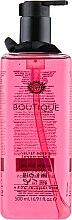 """Духи, Парфюмерия, косметика Жидкое мыло для рук """"Бархатная роза и сандаловое дерево"""" - Grace Cole Velvet Rose & Sandalwood Hand Wash"""