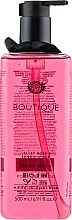 "Парфумерія, косметика Рідке мило для рук ""Оксамитова троянда і сандалове дерево"" - Grace Cole Velvet Rose & Sandalwood Hand Wash"