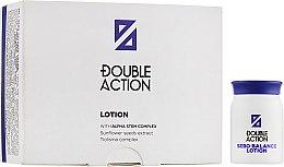 Духи, Парфюмерия, косметика Лосьон регулирующий работу сальных желез - Hair Company Double Action Sebo Balance Lotion