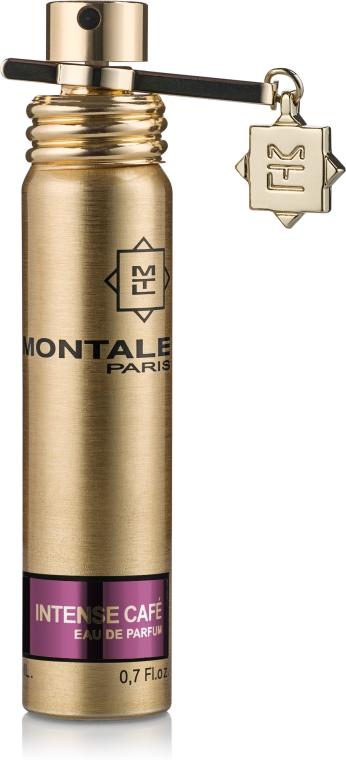 Montale Intense Cafe Travel Edition - Парфюмированная вода