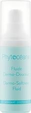 Духи, Парфюмерия, косметика Мягкий флюид для смягчения кожи лица - Phytoceane Dermo-Softness Fluid