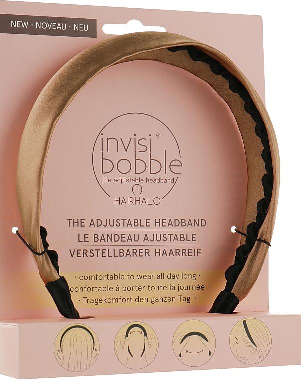 Ободок для волос - Invisibobble Hairhalo Let's Get Fizzycal