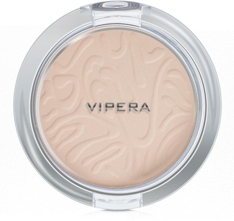 Пудра для будь-якого типу шкіри - Vipera Fashion Powder — фото N2