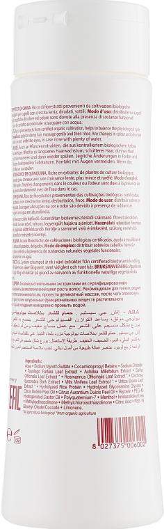 Фито-эссенциальный шампунь против выпадения волос - Orising H.G. System Bio — фото N2