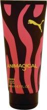 Духи, Парфюмерия, косметика Puma Animagical Woman - Гель для душа