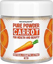 Духи, Парфюмерия, косметика Пудра морковь - Naturalissimo Powder Carrot