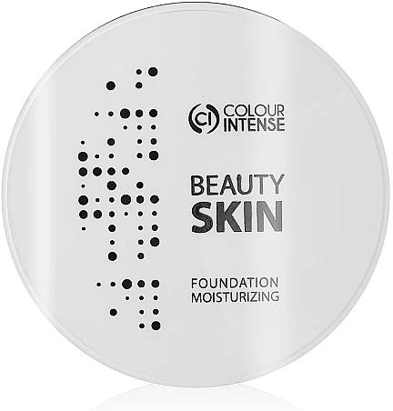 Тональний крем-кушон матирующий - Colour Intense Beauty Skin SPF 15