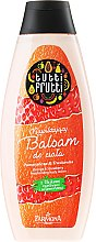 "Духи, Парфюмерия, косметика Бальзам для тела ""Апельсин и клубника"" - Farmona Tutti Frutti Body Lotion"