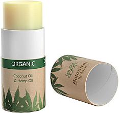Духи, Парфюмерия, косметика Бальзам для губ с маслом конопли - Laura Conti Botanical Lip Balm