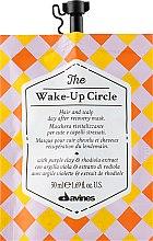 Духи, Парфюмерия, косметика Антистрессовая и ребалансирующая маска для волос и кожи головы - Davines The Circle Chronicles The Wake-Up Circle