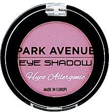 Духи, Парфюмерия, косметика УЦЕНКА Тени гипоаллергенные - Park Avenue Eyeshadow Hypo Allergenic*