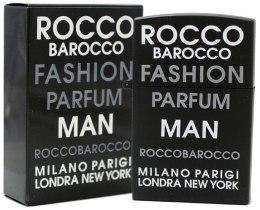 Духи, Парфюмерия, косметика Roccobarocco Fashion Man - Туалетная вода