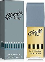 Jaywir Trading Charle Grey - Туалетная вода — фото N1