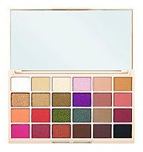 Духи, Парфюмерия, косметика Палетка теней для век - Makeup Revolution Soph X Eyeshadow Palette