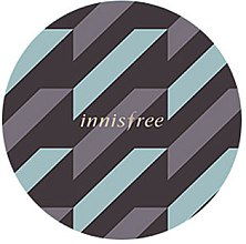 Духи, Парфюмерия, косметика Кейс для рефила - Innisfree My Cushion Case 15