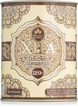 Парфумерія, косметика Хна для біотату та брів, коричнева - Grand Henna