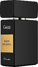 Духи, Парфюмерия, косметика Dr. Gritti Aqua Incanta - Духи