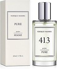 Духи, Парфюмерия, косметика Federico Mahora Pure 413 - Духи