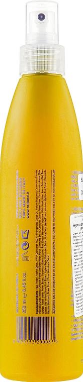 Мультифункціональний гель для укладання волосся - Rolland Una Multi-Use Spray Gel — фото N2
