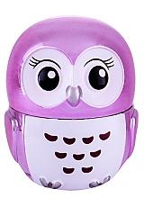 Духи, Парфюмерия, косметика Бальзам для губ - Cosmetic 2K Lovely Owl Metallic Cotton Candy Balm