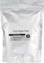 Духи, Парфюмерия, косметика Альгинатная маска для лица с активированным углем - Bielenda Professional Algae Face Mask With Activated Carbon (запасной блок)