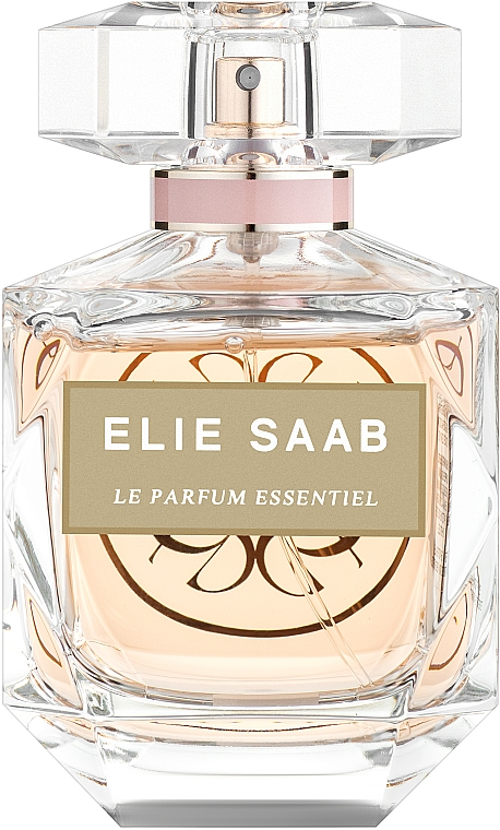 Elie Saab Le Parfum Essentiel - Парфюмированная вода (тестер с крышечкой)