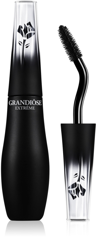 Тушь для ресниц с эффектом экстремального объема - Lancome Grandiose Extreme Mascara