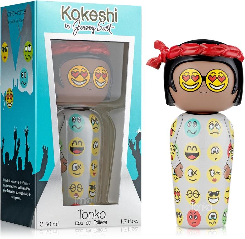 Kokeshi Parfums Tonka by Jeremy Scott - Туалетная вода
