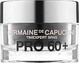 Духи, Парфюмерия, косметика Крем экстрапитательный супервосстанавливающий - Germaine de Capuccini TimExpert SRNS Pro 60+