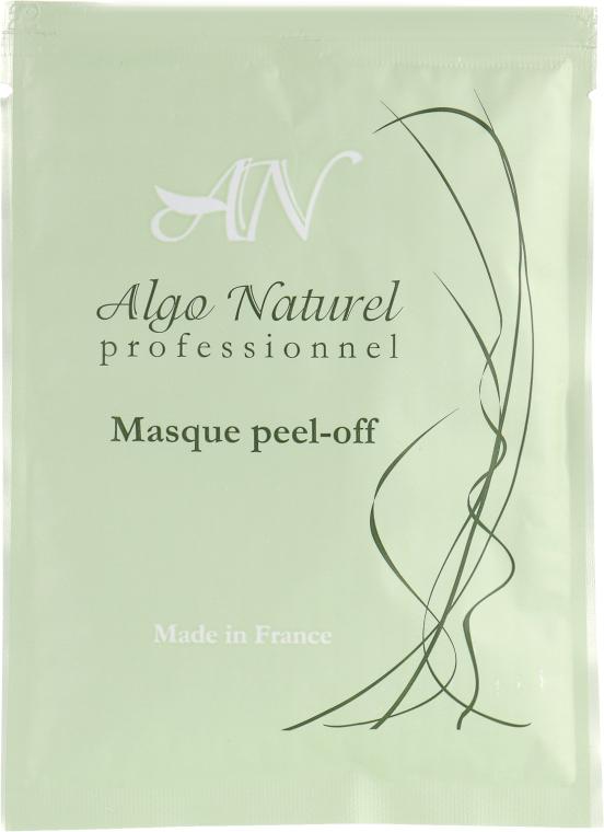 """Маска для лица """"Бото"""" - Algo Naturel Masque Peel-Off"""