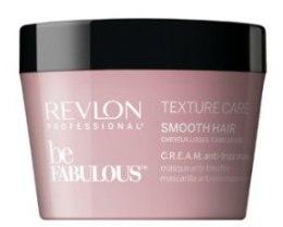Духи, Парфюмерия, косметика Разглаживающая маска для волос - Revlon Professional Be Fabulous Smooth Hair Mask (пробник)