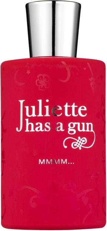 Juliette Has A Gun Mmmm... - Парфюмированная вода
