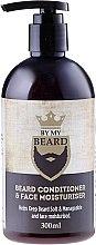 Духи, Парфюмерия, косметика Кондиционер для бороды - By My Beard Beard Care Conditioner