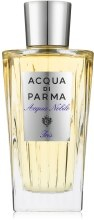 Духи, Парфюмерия, косметика Acqua di Parma Acqua Nobile Iris - Туалетная вода