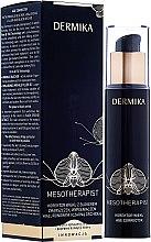 Духи, Парфюмерия, косметика Крем для лица - Dermika Mesotherapist Cream