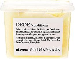 Духи, Парфюмерия, косметика Деликатный кондиционер - Davines Essential Haircare Dede Delicate Air Conditioning
