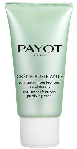 Крем-флюид регулирующий против высыпаний - Payot Pate Grise Anti-Imperfections Purifyng Care