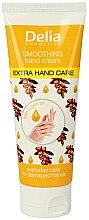 Духи, Парфюмерия, косметика Крем для рук с аргановым маслом - Delia Extra Hand Care