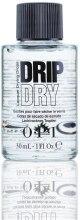 Духи, Парфюмерия, косметика Засіб для швидкого висихання лаку - O. P. I Drip Dry Drops
